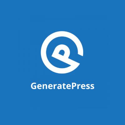 GeneratePress Foundation